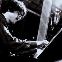 Konzert in der Solarfabrik Freiburg 2003 | Foto: Sentilo Rieber