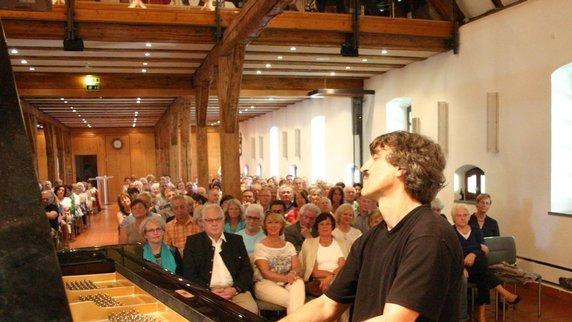 Thomas Scheytt Iller-Musikfestival